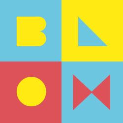 blox dogecoin koers logo